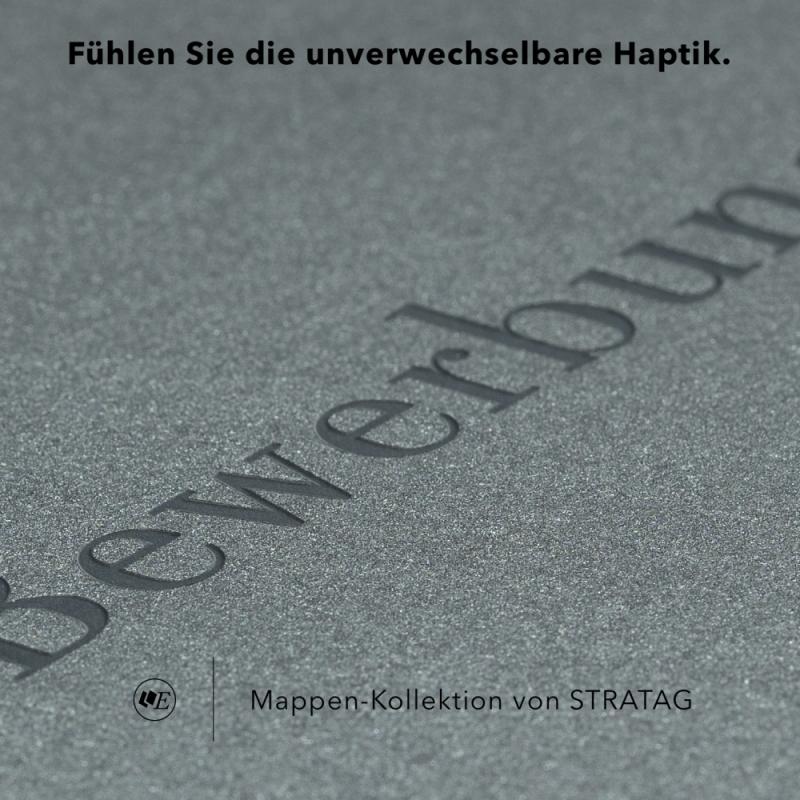 Metallic-Design 1-teilig in Zink mit 1 Klemmschiene