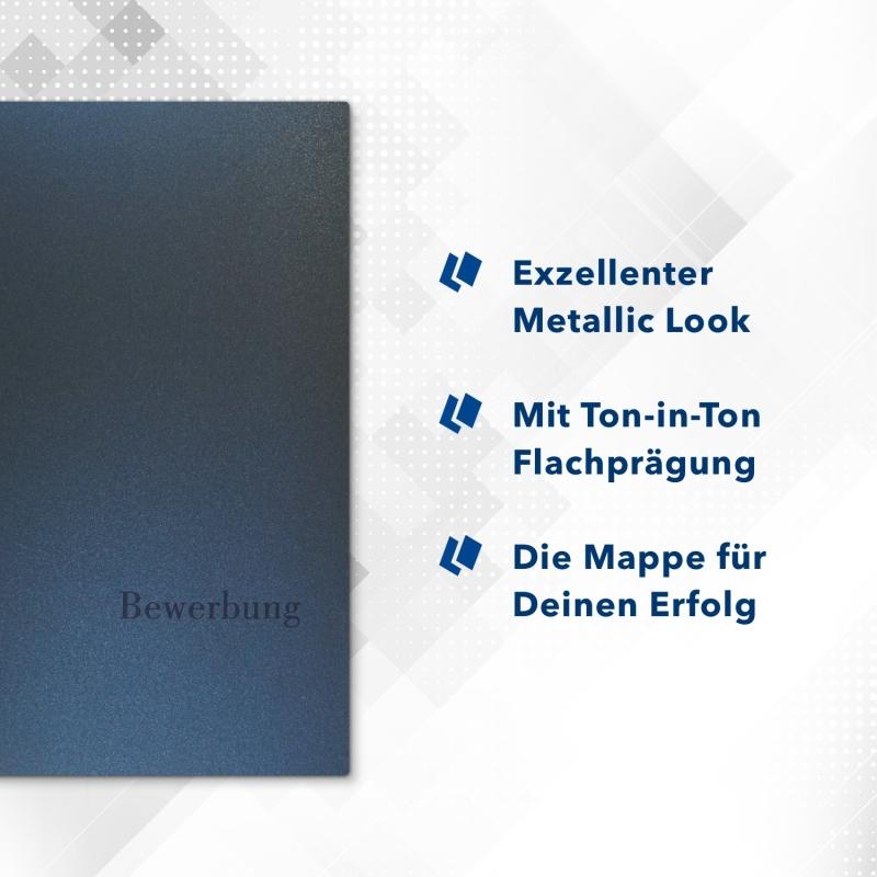 Esclusiva® Classic-plus Bewerbungsmappe