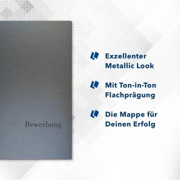 Esclusiva® Exzellent-plus Bewerbungsmappe