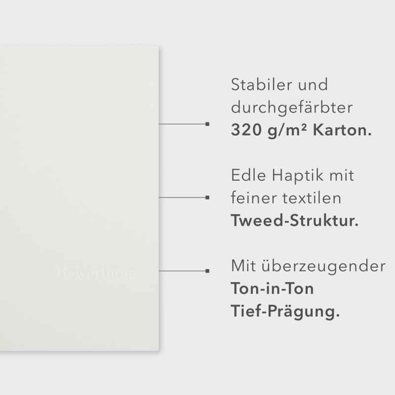 Lemani® IMAGE Bewerbungsmappe