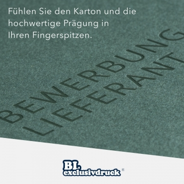 5 Stück Hotelmappen BL-exclusivdruck® OPTIMA-plus Holzstruktur
